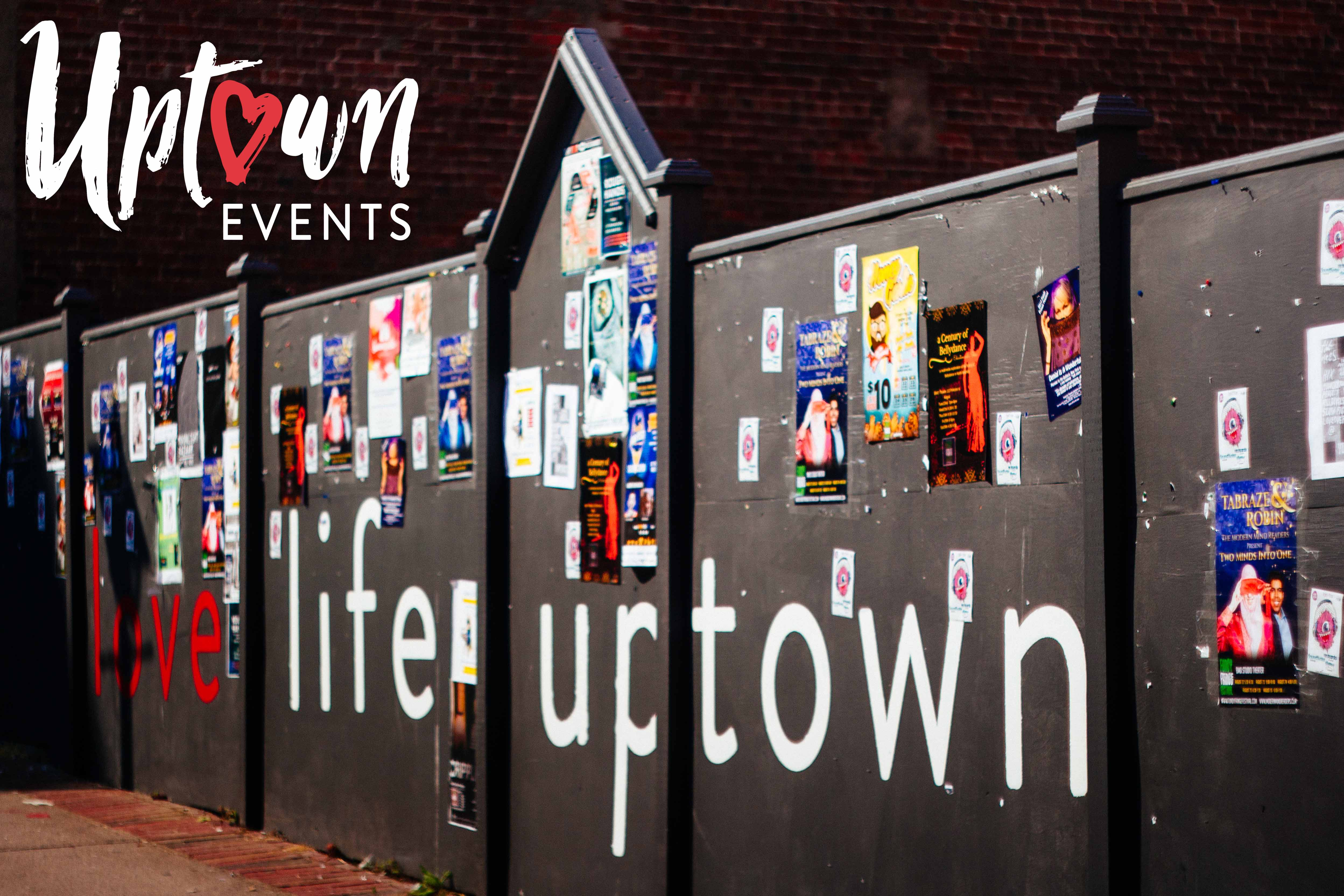 uptown events this weekend september 1st 4th uptown saint john. Black Bedroom Furniture Sets. Home Design Ideas