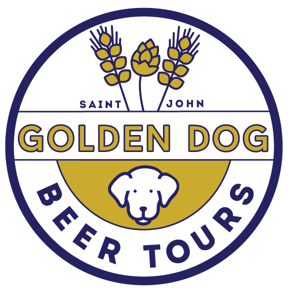 Golden Dog Beer Tours Inc.- Begins at Picaroon's General Store
