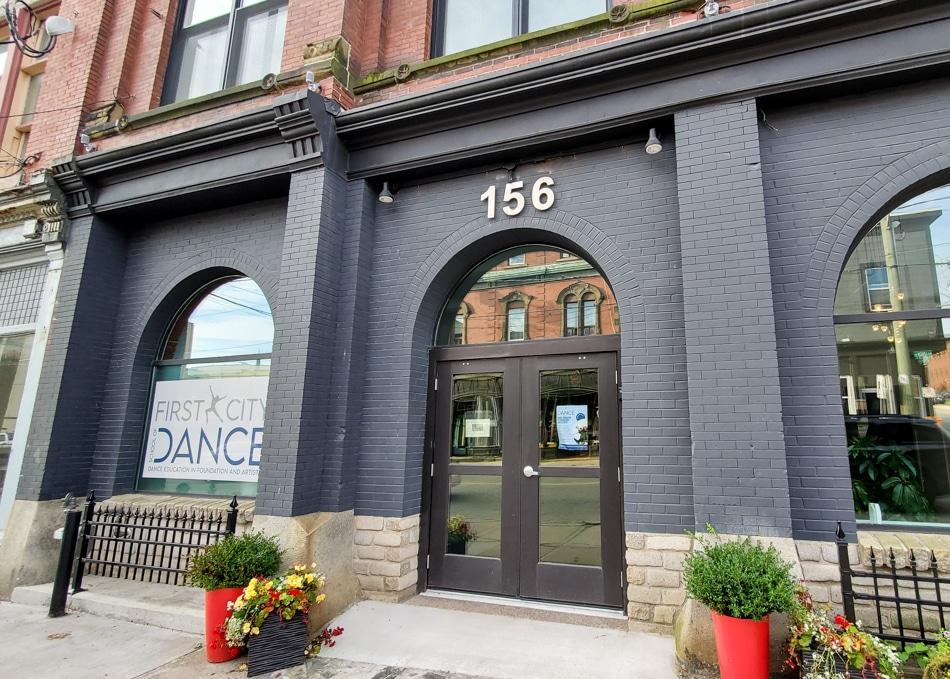 First City School of Dance