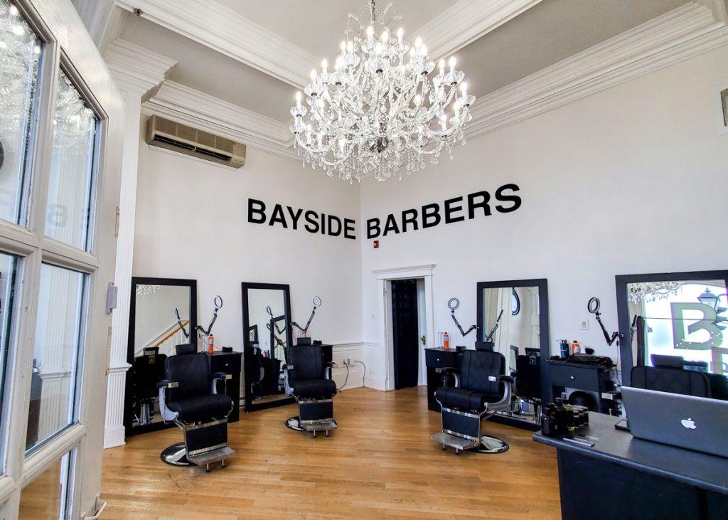 Bayside Barbers